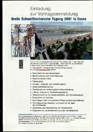 Ausgabe 9 (2000) Seite 494