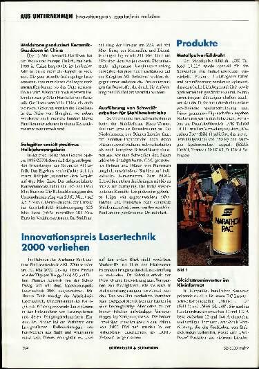 Ausgabe 9 (2000) Seite 504