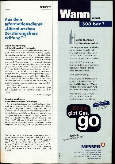 Ausgabe 9 (2000) Seite 549