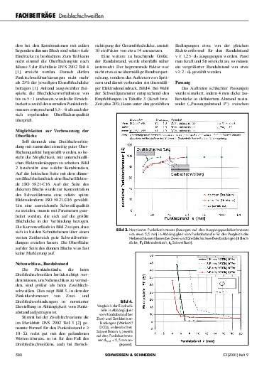 Ausgabe 9 (2001) Seite 580