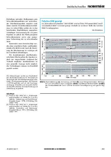 Ausgabe 9 (2001) Seite 585