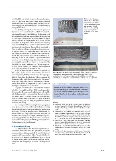 Ausgabe 9 (2013) Seite 607