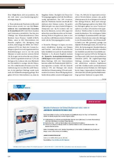 Ausgabe 9 (2021) Seite 574