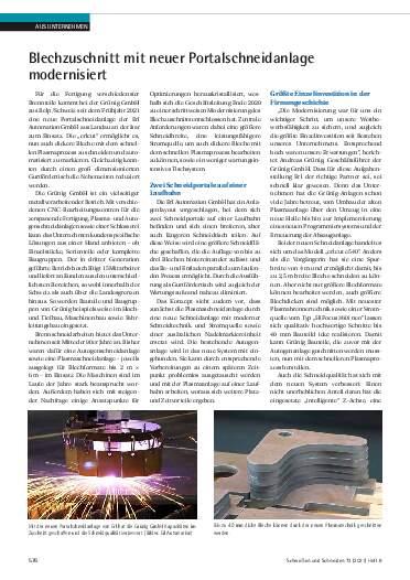 Ausgabe 9 (2021) Seite 576