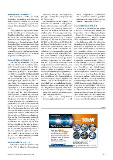 Ausgabe 9 (2021) Seite 651