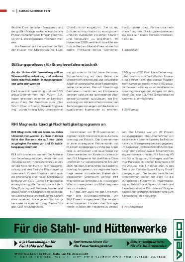 Ausgabe 4 (2021) Seite 16
