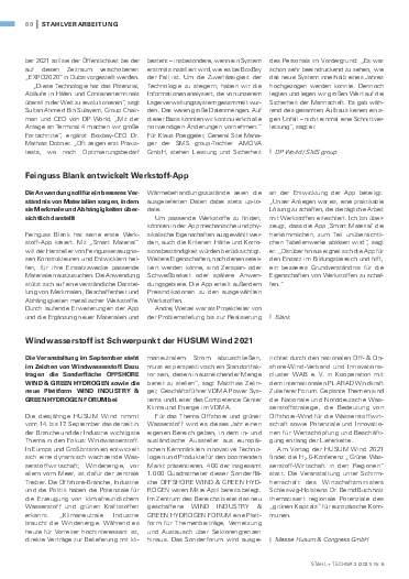 Ausgabe 5 (2021) Seite 60
