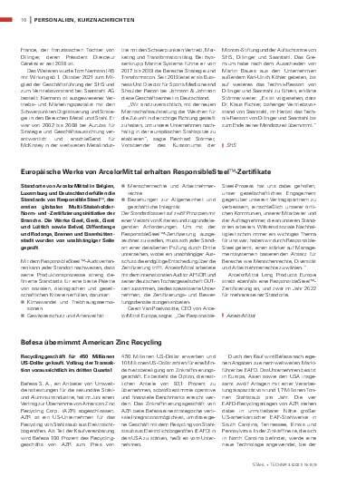 Ausgabe 8/9 (2021) Seite 10