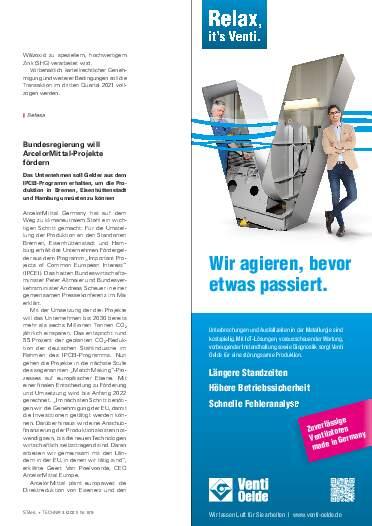 Ausgabe 8/9 (2021) Seite 11