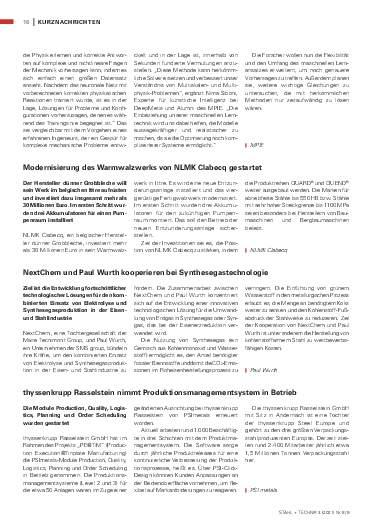 Ausgabe 8/9 (2021) Seite 16