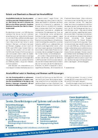 Ausgabe 8/9 (2021) Seite 17