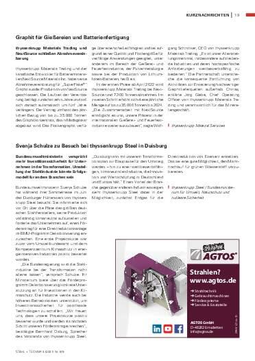 Ausgabe 8/9 (2021) Seite 19