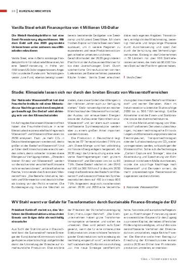Ausgabe 8/9 (2021) Seite 20