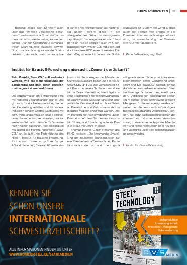 Ausgabe 8/9 (2021) Seite 21