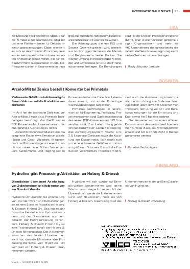 Ausgabe 8/9 (2021) Seite 25