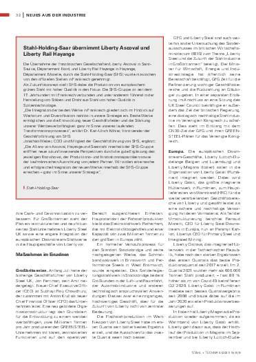 Ausgabe 8/9 (2021) Seite 32