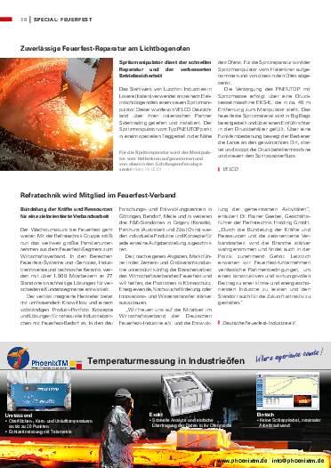 Ausgabe 8/9 (2021) Seite 38