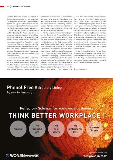 Ausgabe 8/9 (2021) Seite 40