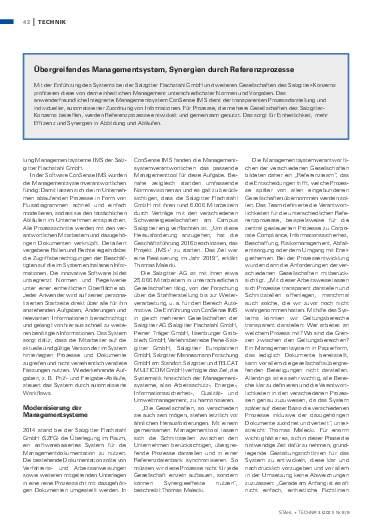 Ausgabe 8/9 (2021) Seite 42