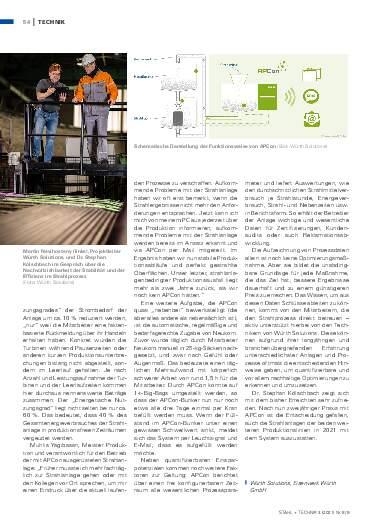 Ausgabe 8/9 (2021) Seite 54