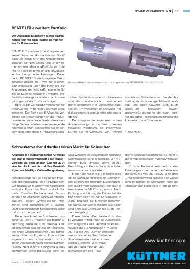 Ausgabe 8/9 (2021) Seite 61