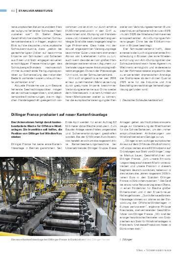 Ausgabe 8/9 (2021) Seite 62