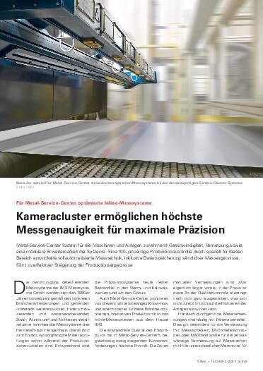 Ausgabe 8/9 (2021) Seite 70