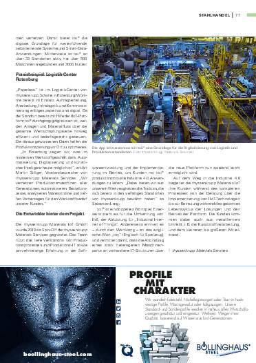 Ausgabe 8/9 (2021) Seite 77