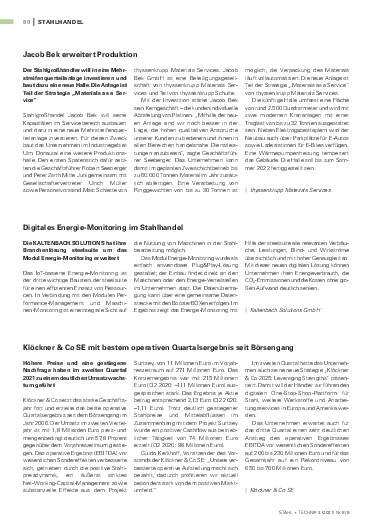 Ausgabe 8/9 (2021) Seite 80