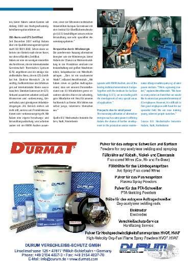 Ausgabe 1 (2008) Jahrgang 1 Seite 18