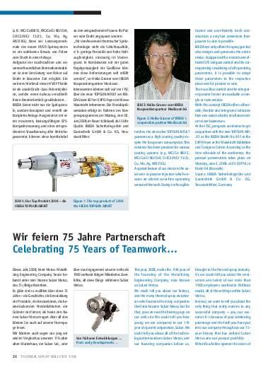 Ausgabe 1 (2008) Jahrgang 1 Page 24