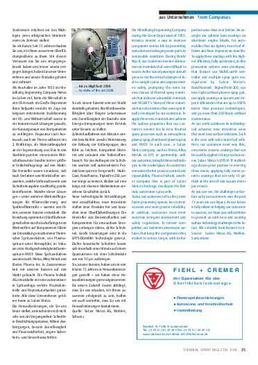 Ausgabe 1 (2008) Jahrgang 1 Page 25