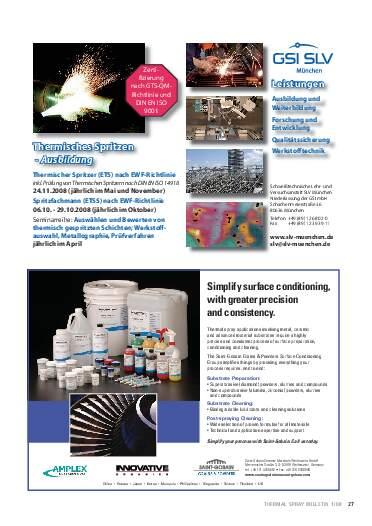 Ausgabe 1 (2008) Jahrgang 1 Seite 27