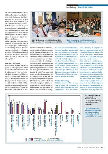 Ausgabe 1 (2008) Jahrgang 1 Seite 31