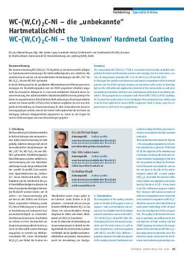 Ausgabe 1 (2008) Jahrgang 1 Seite 39
