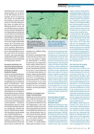Ausgabe 1 (2008) Jahrgang 1 Page 47