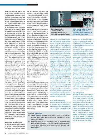 Ausgabe 1 (2008) Jahrgang 1 Page 48
