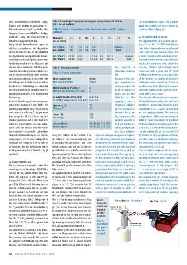 Ausgabe 1 (2008) Jahrgang 1 Page 56