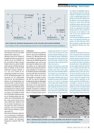 Ausgabe 1 (2008) Jahrgang 1 Page 61