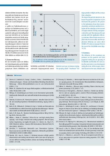 Ausgabe 1 (2008) Jahrgang 1 Page 62