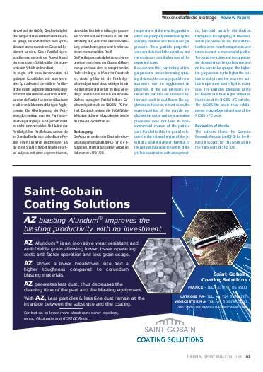 Ausgabe 1 (2008) Jahrgang 1 Seite 63