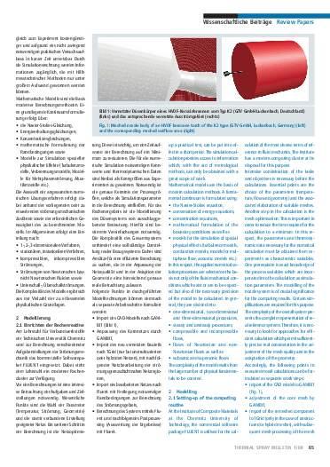 Ausgabe 1 (2008) Jahrgang 1 Page 65