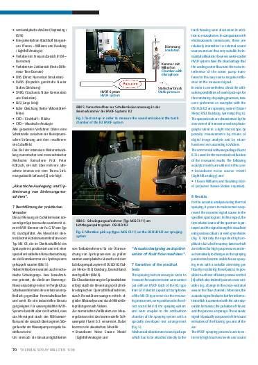 Ausgabe 1 (2008) Jahrgang 1 Page 70