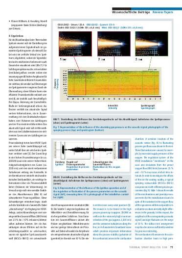 Ausgabe 1 (2008) Jahrgang 1 Page 71