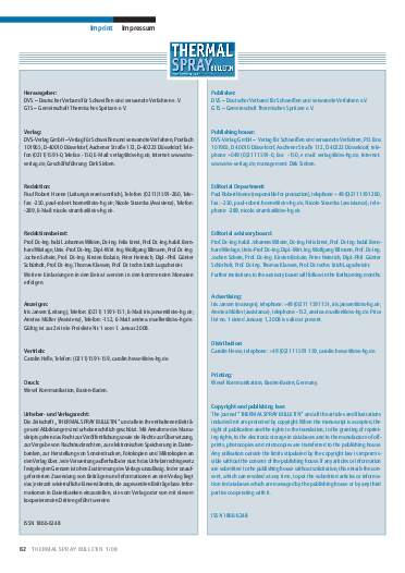 Ausgabe 1 (2008) Jahrgang 1 Page 82