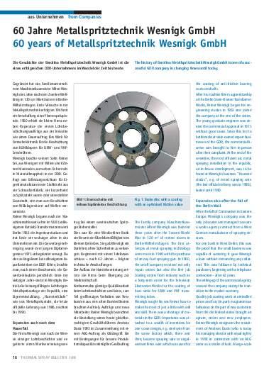 Ausgabe 1 (2009) Jahrgang 2 Seite 16