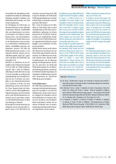Ausgabe 1 (2009) Jahrgang 2 Seite 31