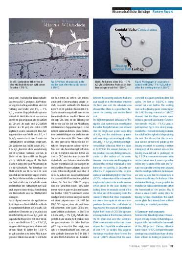 Ausgabe 1 (2009) Jahrgang 2 Seite 37