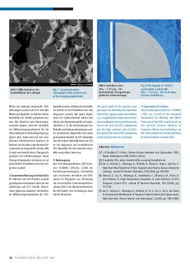 Ausgabe 1 (2009) Jahrgang 2 Seite 38