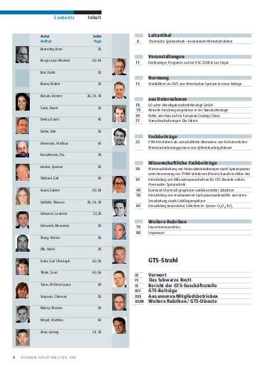 Ausgabe 1 (2009) Jahrgang 2 Seite 4